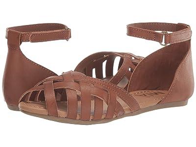 Mia Kids Kierra (Little Kid/Big Kid) (Tan) Girls Shoes