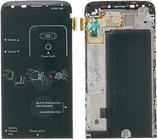 0f25ba2a7fc LG G5 H820 H830 H850 VS987 LS992 US992 LCD Pantalla Táctil Digitalizador  Vidrio Completa con Marco