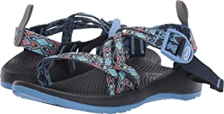 Chaco Kids Girl's Zx1 Ecotread (Toddler/Little Kid/Big Kid) Trace Eclipse 3 Little Kid