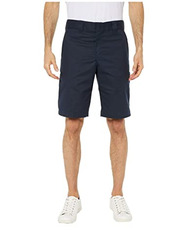 Dickies 11 Relaxed Fit Work Shorts (Dark Navy) Men