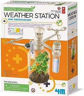 4M 4573 Weather Station Kit