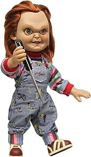 Child's Play Good Guy Chucky 15-Inch Talking Doll