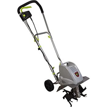 アルミス 耕運機 AKTシリーズ AKT-1050WR お庭や畑を耕すことができます グレー 本体: 奥行39cm 本体: 高さ110cm 本体: 幅93cm