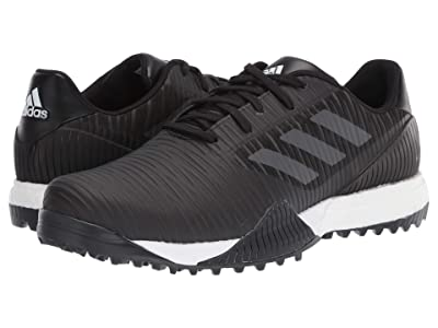 adidas Golf Codechaos Sport (Core Black/Dark Solid Grey/Glory Blue) Men