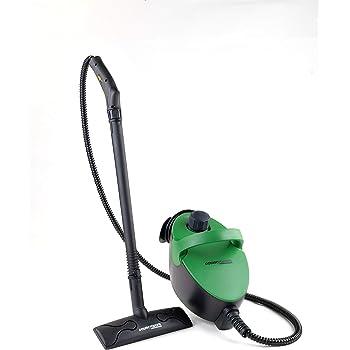 Vaporeta Limpiadora a vapor de alta eficiencia con 6 Funciones y diseño trineo, Power Vapore: Amazon.es: Hogar