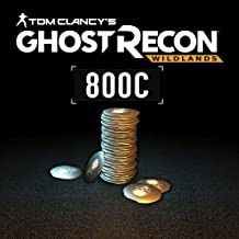 Tom Clancy's Ghost Recon Wildlands Standard Edition: Base Credits Pack - PS4 [Digital Code]