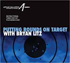 Putting Rounds on Target with Bryan Litz
