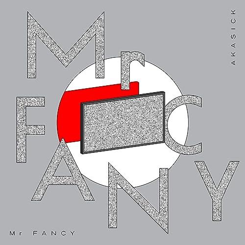 Mr FANCY