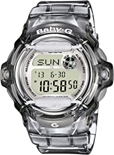 Baby-G Ladies Watches Baby-G 200M BG-169R-8DR - WW