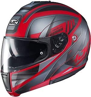 HJC CL-MAX 3 Gallant Men's Street Motorcycle Helmet - MC-1SF / X-Large