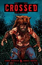 Crossed 2013 Annual Red Crossed Grizzly Retailer Incentive variant