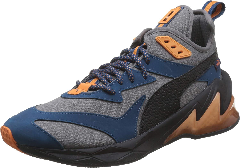 PUMA Men's LQDCELL Origin NEW before selling Sale Shoes Running Terrain