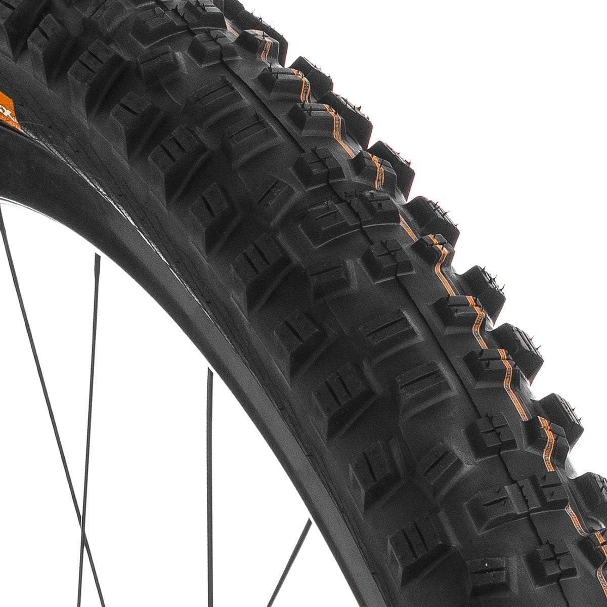 Schwalbe Hans Dampf (Addix S) Fahrrad Reifen // 60-584 (27,5×2,35´´) 650B