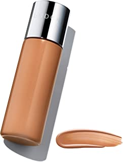 Sheer Coverage Glow Tint Foundation. Coconut for Natural, Dewy Medium Tan Glow – UNDONE BEAUTY Unfoundation Glow Tint. Enhances Face Shape, Cheeks & Jawline. Vegan & Cruelty Free. CARAMEL MEDIUM