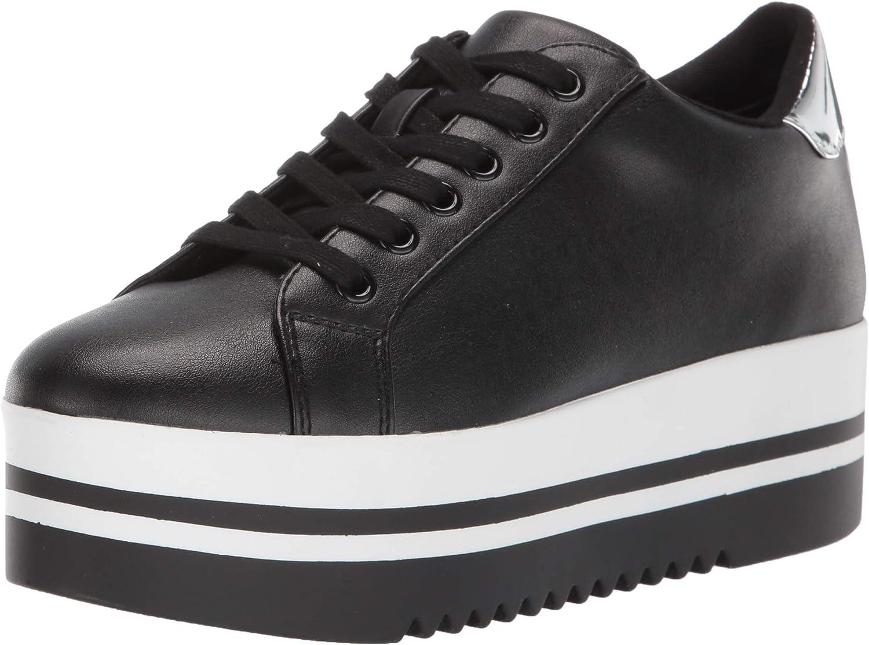 Steve Madden Womens Alley Sneaker