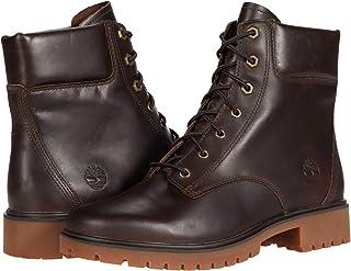 "Timberland womens Jayne 6"" Waterproof Boot"