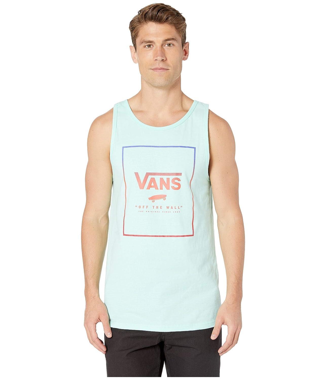 [バンズ Vans] メンズ トップス シャツ Print Box Tank Top [並行輸入品]