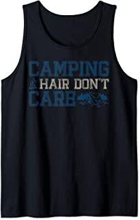 Funny Camping Perfect Family Camp Lovers Gift Tank Top