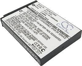 VINTRONS Rechargeable Battery 1050mAh For KODAK KLIC-7003, EasyShare Z950, Easyshare V1003, EasyShare V803