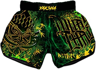 Kickboxing Martial Arts Combat Fight MMA UFC Boxer Boxing Trunks