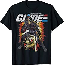 G.I. Joe Militia Ninja & Wolf T-Shirt