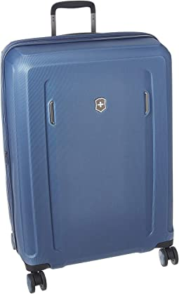 Werks Traveler 6.0 Large Hardside Case