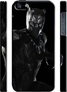 Captain America: Civil War & Characters for Iphone 5 5s SE Hard Case Cover (war42)