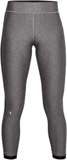 Under Armour Women's Heatgear Armour Ankle Crop Bottoms