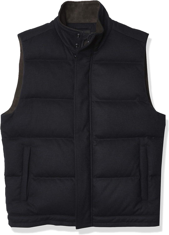 Vince Men's Puffer Vest