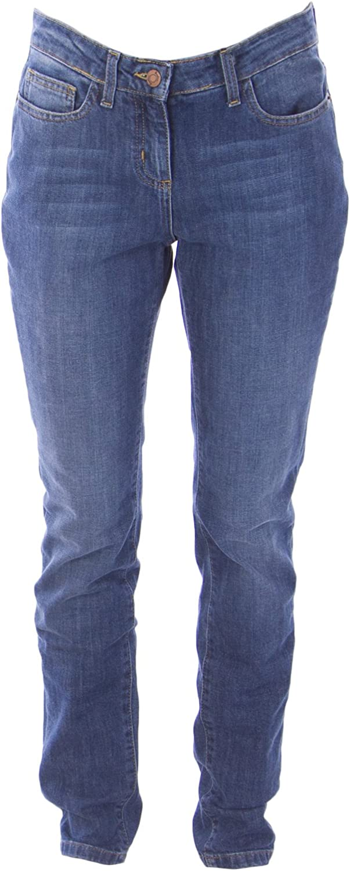 BODEN Women's Stonewashed Skinny Jeans US Sz 6R Medium Indigo