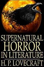 Supernatural Horror in Literature-Original Edition(Annotated)