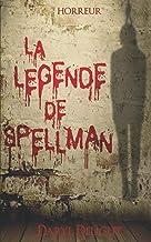 Livres La légende de Spellman PDF