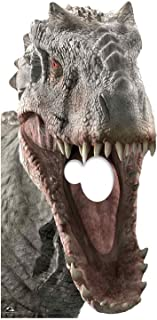 Star Cutouts Ltd- Jurassic World Indominus Rex - Soporte