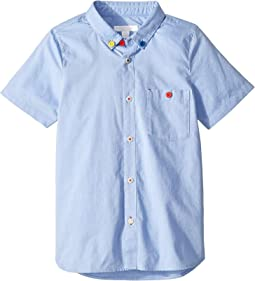 Oxford Shirt (Little Kids/Big Kids)