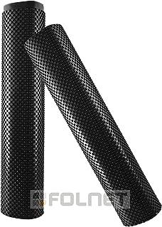 2x je 0,5m x 20m 20m/² - Noppenfolie f/ür Hochbeete Grundmauerschutz Mauerwerk-Schutz bauFIT/® Noppenbahn
