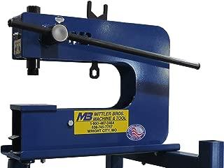 Mittler Bros. Machine & Tool - Manual Bench Press