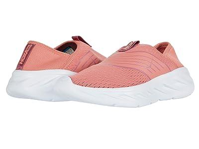 Hoka One One Ora Recovery Shoe (Lantana) Women