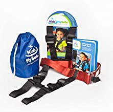 airplane child harness