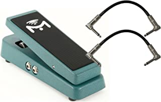 Mission Engineering EP1-KP Expression pedal for Kemper Profiler and Remote Green w/ 2 Cables