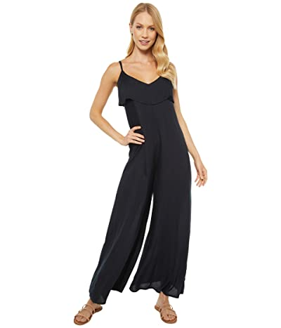 Roxy Sweety Smile Jumper (Anthracite) Women