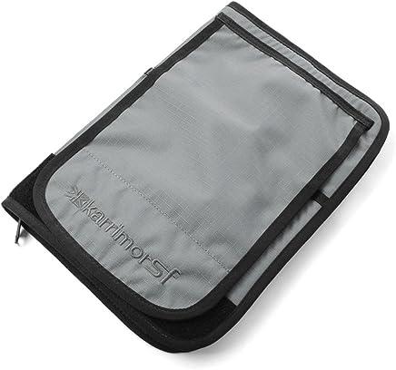 karrimor SF カリマー スペシャルフォース B5 Notebook case ノートブックケース グレー