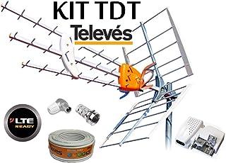 Amazon.es: receptor antena parabolica