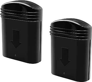 Bonadget 6V 60776 3000mAH Eureka Replacement Battery compatiable with Eureka 96 Series Battery and Eureka 60776 68112 39150 25-0010-02 Vacuum(2 Pack)