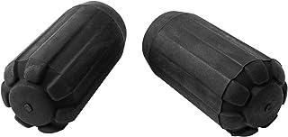Black Diamond unisex spetsskydd för Z-stolpar, par