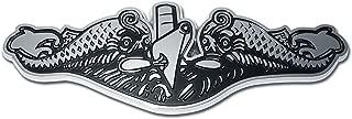 us navy submarine badge