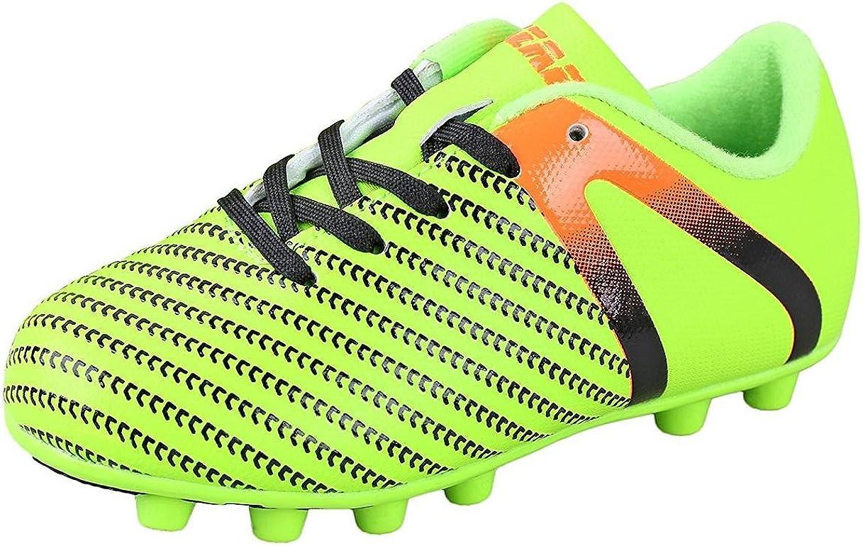 Vizari Unisex-Child Impact Fg Soccer Shoe