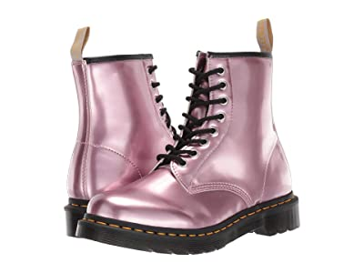 Dr. Martens 1460 Vegan (Pink/Gold Mix) Women
