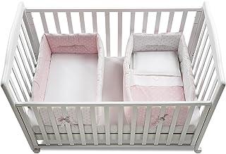 Amazon.es: cunas de bebe gemelos