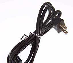 OEM Samsung Power Cord Cable Shipped With Samsung UN60FH6003F, UN60FH6003FXZA, UN19D4003BD, UN19D4003BDXZA, UN50H5500AF, UN50H5500AFXZA