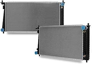 1999 ford f150 4.6 radiator